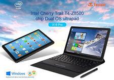 Teclast X16 Pro Ultrabook Tablet PC Intel Cherry Trail T4-Z8500 64bit Quad Core