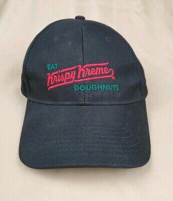 New not Vintage Krispy Kreme Doughnuts Delivery Truck Hat Ball cap Snap back