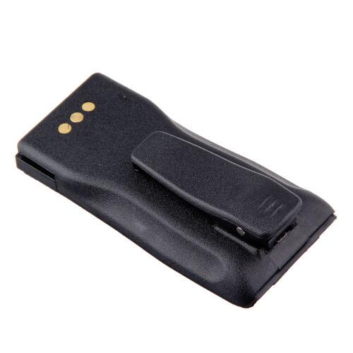 USA Battery for Motorola Radio CP150 CP200 PR400 EP450 as NNTN4496//NNTN4497