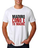 Pray For Venezuela T-shirt Peace For Venezuela Support Patriotic Mens