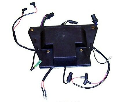 Electronic Power Pack Module Johnson Evinrude 586667 Sierra 18-5893 CDI 113-4037