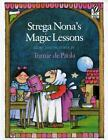 Strega Nona's Magic Lessons by Tomie dePaola (1984, Paperback)