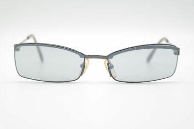 Advantage 40346-800 54 [] 18 Nero Ovale Occhiali Da Sole Sunglasses Nuovo-mostra Il Titolo Originale Buono Per L'Energia E La Milza