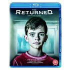 The Returned Series 1 BLURAY 2012 DVD