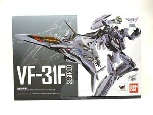 Bandai Dx Chogokin Macross Delta Vf 31f Siegfried Messer Ihlefeld F