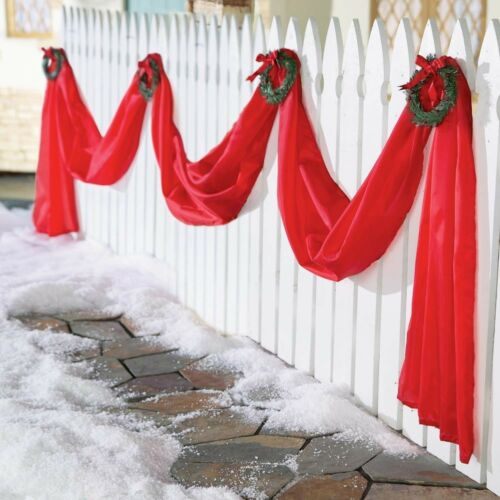 Holiday Outdoor Decor Collection On Ebay