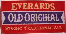 Everards Old Original Beer-Bar Towel - New