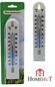 Wall-Thermometer-Home-Garden-Office-Greenhouse-Temperature-indoor-outdoor-151