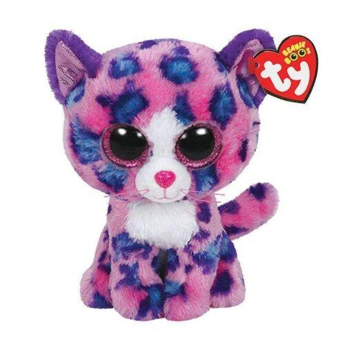 "Ty Beanie Boos  6/"" Babie Baby Stuffed Animal Plush FREE US Shipping"