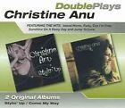 Anu Christine Stylin up Come My Way 2 CD Album Festival