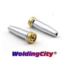 Weldingcity Propylene Cutting Tip 6290nxp 00 1 2 3 4 Harris Torch Us Seller