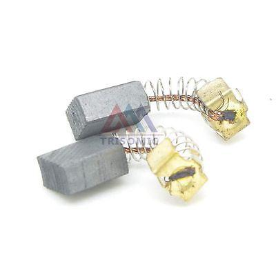 Carbon Brushes For Makita CB56 CB58 HP1030 HP1310 9035N 6801DB 9504B 643056-6