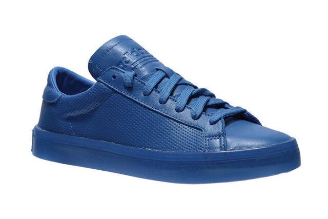 size 40 c0c1f 51004 adidas Originals Mens Court Vantage Adicolor Trainers