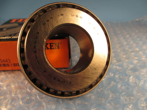Tapered Roller Bearing Cone Timken  HM89443