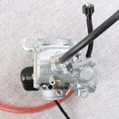 New Carburetor For Arctic Cat 500 2005 2006 2007 4x4 Automatic Replace #0470-533