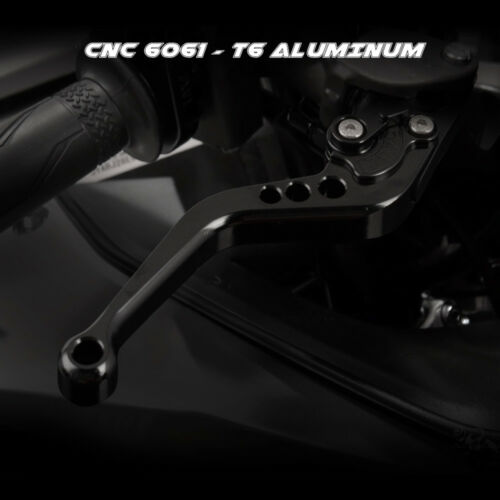 CNC Clutch Brake Levers Adjust For Honda CBR500R//CB500F//CB500X 2013-2018 16 2017
