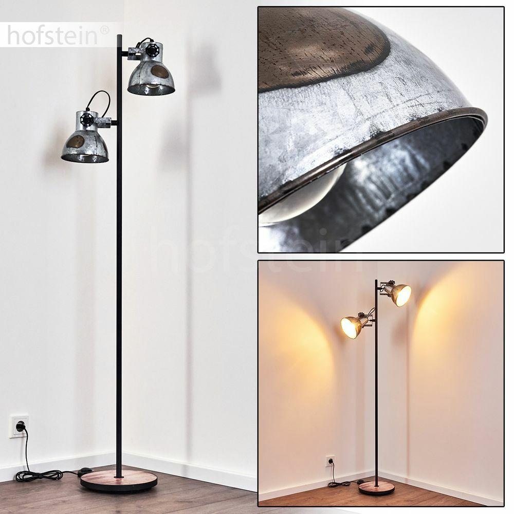 Boden Lampe Design Stehlampen Wohnzimmer Stand Leuchte Zimmer Lese