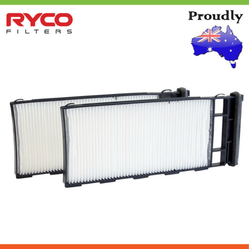 Cabin Air Filter For NISSAN STAGEA C34 2L 6Cyl Ryco Brand New