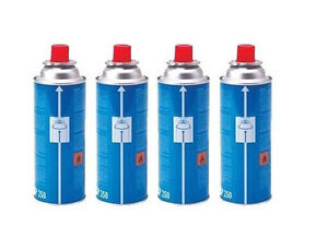 4-8-12-and-28-Pack-Campingaz-CP250-Butane-Gas-Cannisters