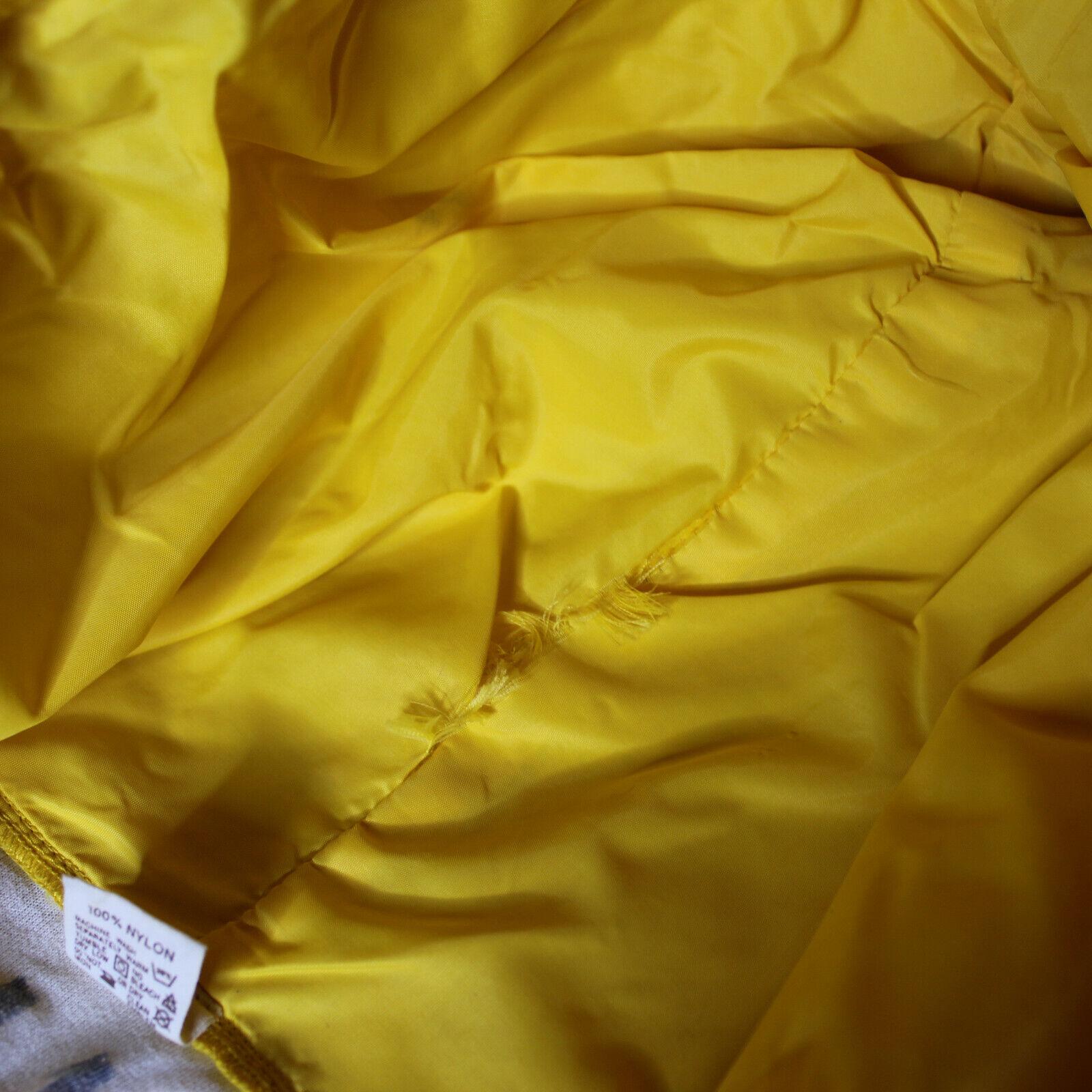 VTG 70s Russell Zip Hooded Jacket Medium School C… - image 7