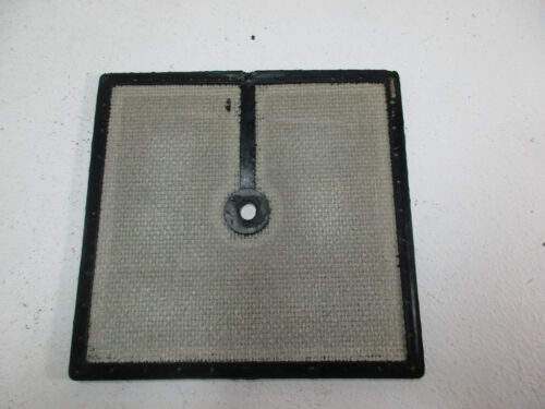 New McCulloch Chainsaw air filters 1960/'s large saws 250 1-41 1-51 450 550 1-63