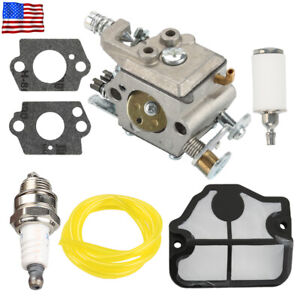 Carburetor for Husqvarna 36 41 136 137 141 142 Chainsaw Zama C1Q-W29E Carb Kit