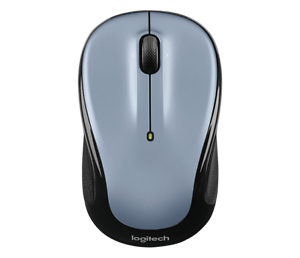 Logitech M325 Wireless Mouse For PC/Mac OS® X 10 5 or later