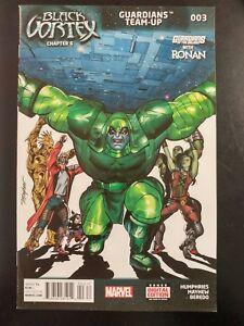 Black Vortex Alpha Guardians of the Galaxy X-Men Marvel Comics vf//nm CB2944