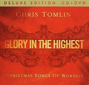 Glory In The Highest Christmas Songs Of Worship CD/DVD Combo Deluxe Edition