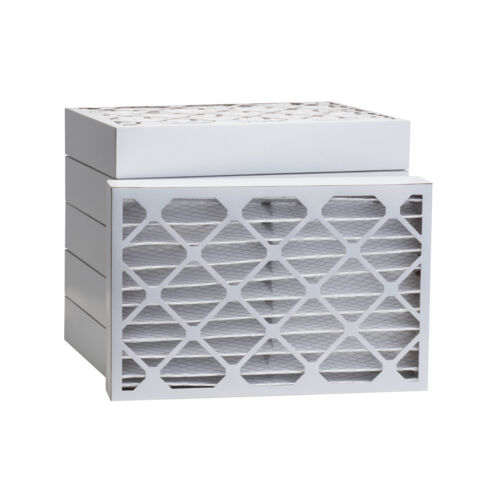 15x30x4 Dust and Pollen Merv 8 Replacement AC Furnace Air Filter 6 Pack