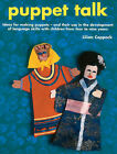 Puppet Talk by Lillian Coppock (Paperback, 1997)