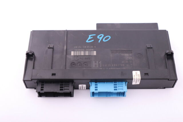 BMW 3 Series Power Junction Box Body Control Module PL2 JBBFE II 2 H1 106818 10