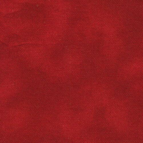 Patchwork Quilting Sewing Fabric Mystique D689708 Scarlet Red 50x110cm 1//2m New