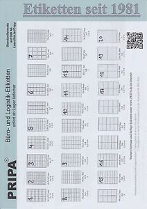 200 Hoja Etiquetas libre Elección de formato en DIN A4 210x297mm AUTOADHESIVO