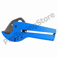 Pex Cutter Tool, Ratchet Type
