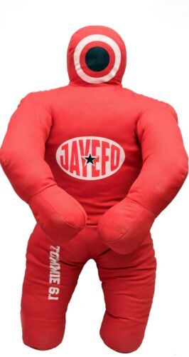 Jayefo Tomie6.1™ Brazilian Jiu Jitsu Kids Grappling Dummy MMA Wrestling Judo BJJ