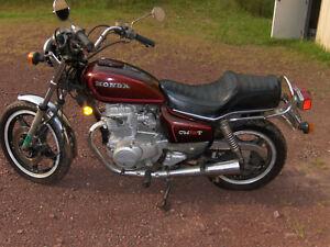 1980 Honda Other