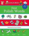 First Polish Words by Oxford University Press (Paperback, 2009)