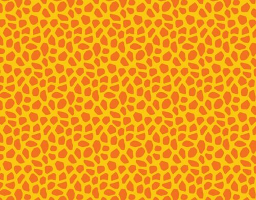 "Fabric Freedom 100/% algodón /""Jungla Safari /'Craft /& Vestido material de la tela"