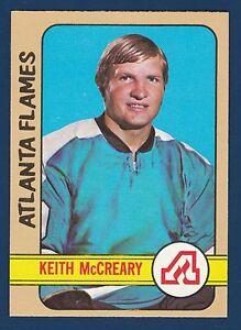 KEITH-McCREARY-72-73-TOPPS-1972-73-NO-27-NRMINT