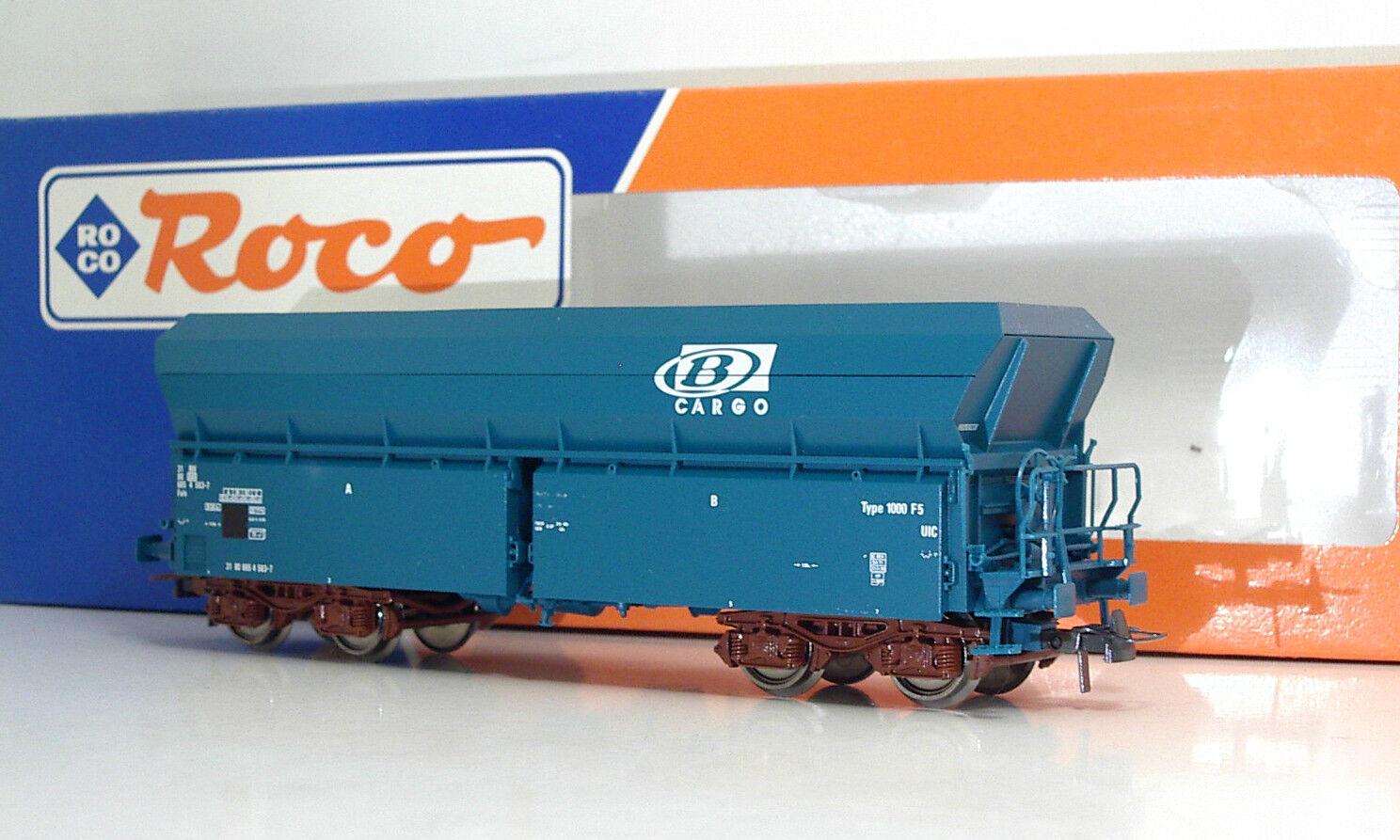 Roco 47403 db carro fals b   cargo ep iv