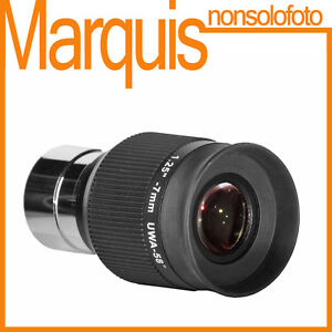 Oculare-Tecnosky-Planetary-HR-7mm-foto-Astronomia-Marquis-cod-TKphr7