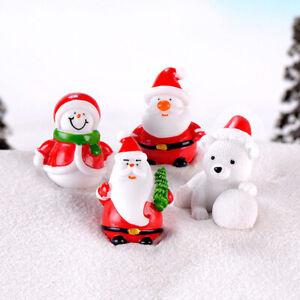 Santa-Claus-Snowman-DIY-Miniature-Figurine-Xmas-Garden-Decor-Micro-Landscape-ti