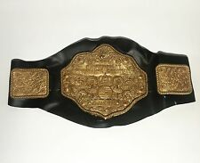 WCW World Heavyweight Championship Belt Kids Prop WWE WWF ECW