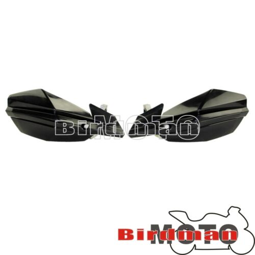 "Off-Road 7//8/"" 22 Mm Guidon Brosse Hand Guard Protector Pour Honda CRF230M SDH"