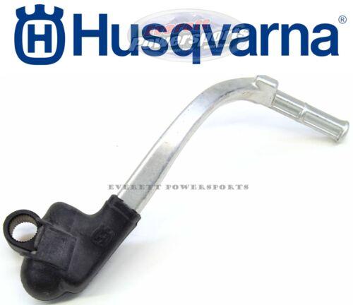 See Notes #i125 Kick Start Lever Pedal Husqvarna CR WR 250 300 360 Kickstarter