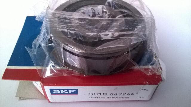 AB.40087.s08 BB1B-447244 SKF Ball Bearing  22x57x16.8 mm peugeot gearbox
