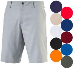 Puma Essential Pounce Golf Shorts 572324 Mens New - Choose Color & Size!