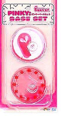 Pinky Street Pinky:st PKB002 Base 4pc Set Pink GSI Creos Anime Japan Pop