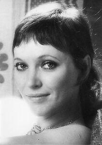ANNA-KARINA-VINTAGE-PHOTO-ANCIENNE-ARGENTIQUE-N-1-Jean-Luc-Godard